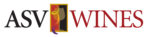ASV Wines logo