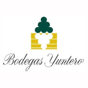 Bodegas Yuntero logo