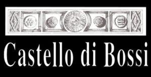 Castello Di Bossi logo