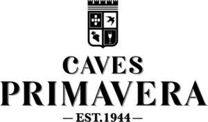 Caves Primavera logo