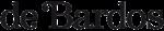 De Bardos logo