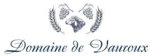 Domaine de Vauroux logo