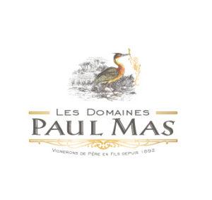 Paul Mas logo