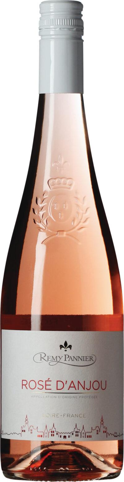 Rèmy Pannier Rosè d'Anjou