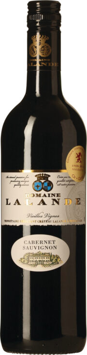 Domaine Lalande Cabernet Sauvignon