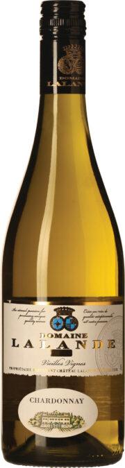 Domaine Lalande Chardonnay