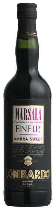 Marsala Fine I.P. Ambra Sweet