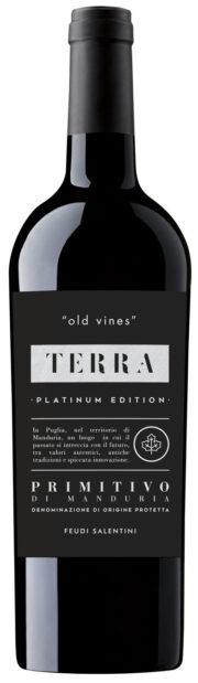 Terra Platinum Edition Primitivo di Manduria