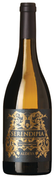 Pago Aylés Serendipia Chardonnay