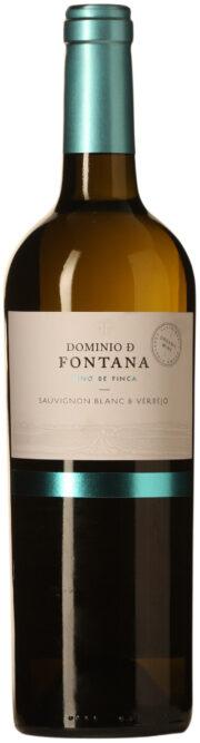 Dominio de Fontana Sauvignon Blanc / Verdejo