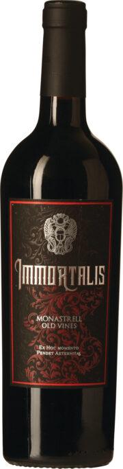 Pago Aylés Immortalis Old Vines Monastrell