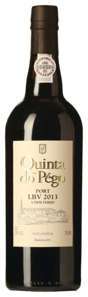 Quinta do Pego Port LBV