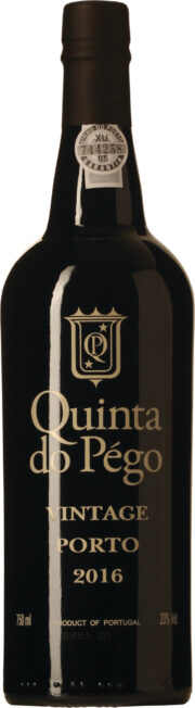 Quinta do Pego Vintage Port