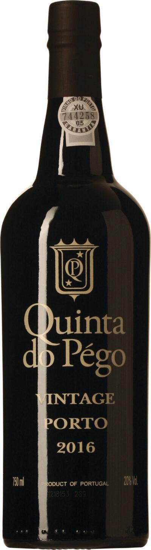 Quinta do Pego Vintage Port