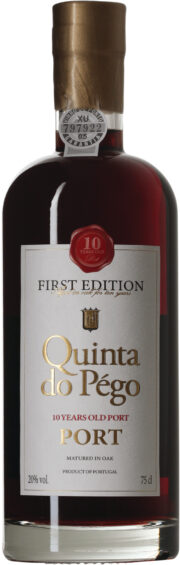 Quinta do Pego 10 YO Port