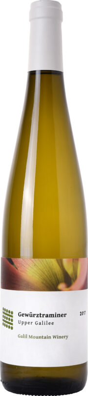 Galil Mountain Gewürztraminer