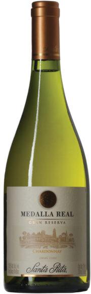 Santa Rita Medalla Real Gran Reserva Chardonnay