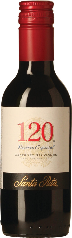 120 Reserva Especial Cabernet Sauvignon mini