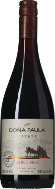 Doña Paula Estate Pinot Noir