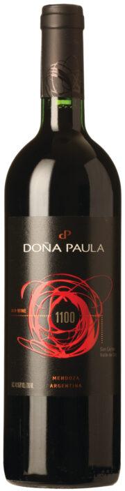 Doña Paula 1100 Red Blend