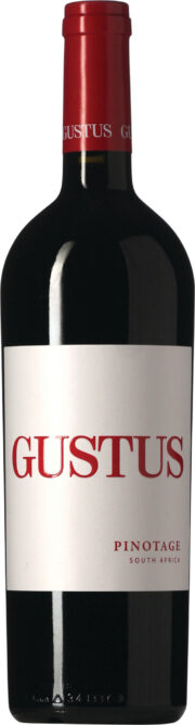 Darling Cellars Gustus Pinotage