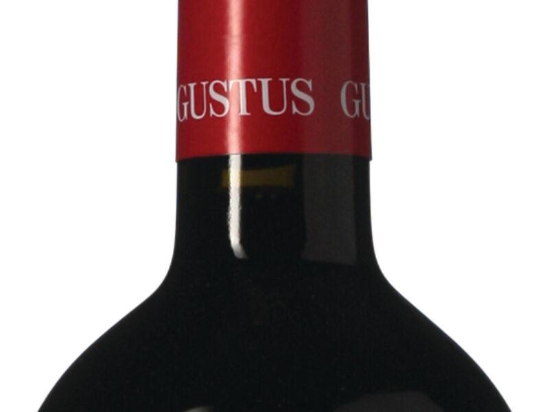 Darling Cellars Gustus Pinotage