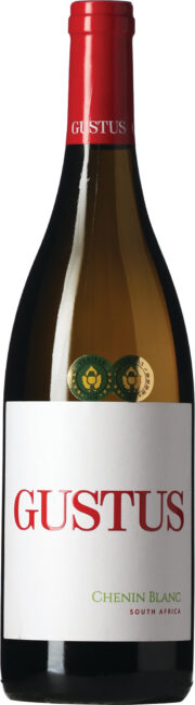 Darling Cellars Gustus Chenin Blanc