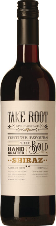 Take Root Shiraz