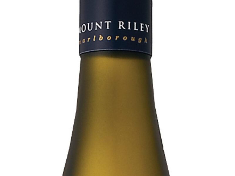 Mount Riley Pinot Gris