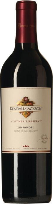 Kendall Jackson Vintner's Reserve Zinfandel