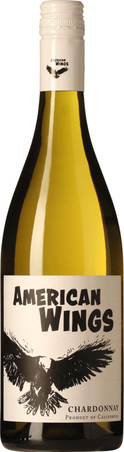 American Wings Chardonnay