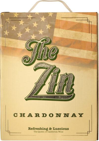 The Zin Chardonnay 3l BIB