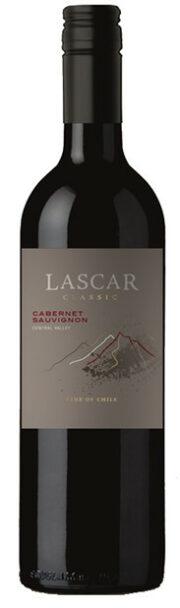 Lascar Classic Cabernet Sauvignon