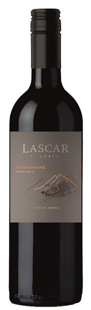 Lascar Classic Carmenere