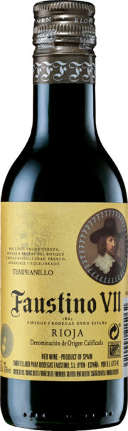 Faustino VII Tempranillo mini
