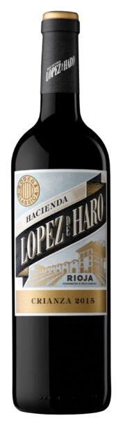 López de Haro Crianza