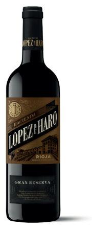 López de Haro Gran Reserva