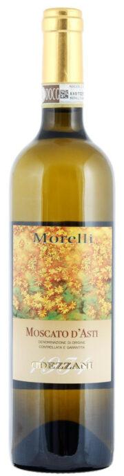 Dezzani Morelli Moscato d'Asti