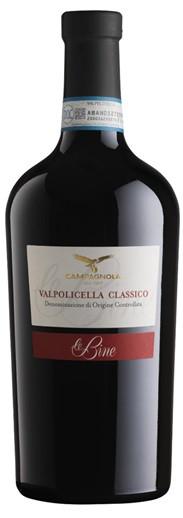 Campagnola Le Bine Valpolicella Classico