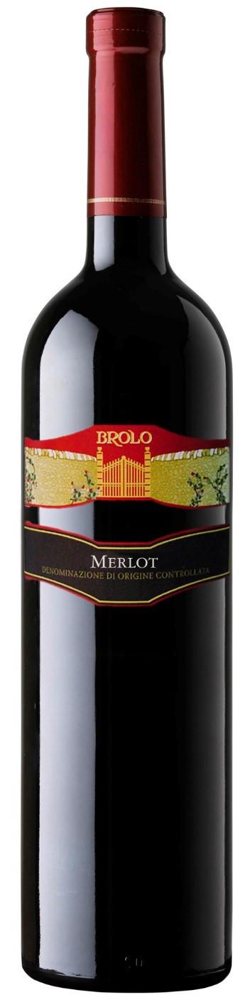 Brolo Merlot