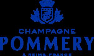 Champagne Pommery logo