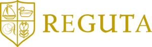 Reguta logo