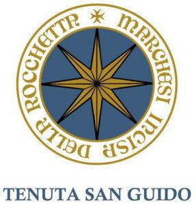 Tenuta San Guido logo